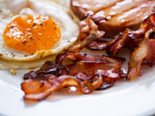 7 common mistakes you might be making on a high-protein diet