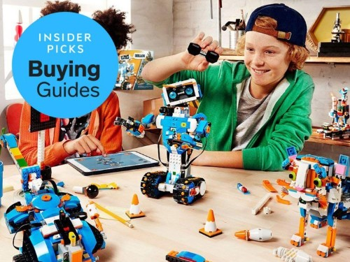 The best STEM toys you can buy for kids