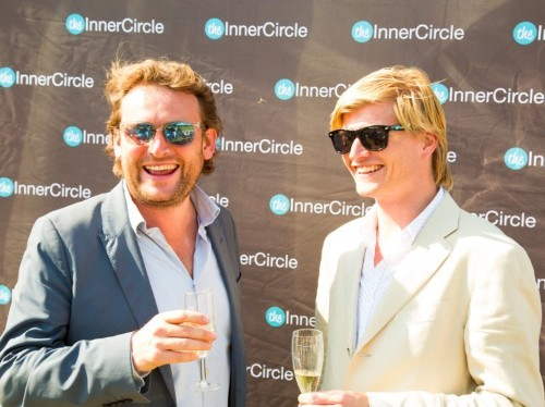 Elite dating app The Inner Circle is going after 'Tinder-tired' people in the US