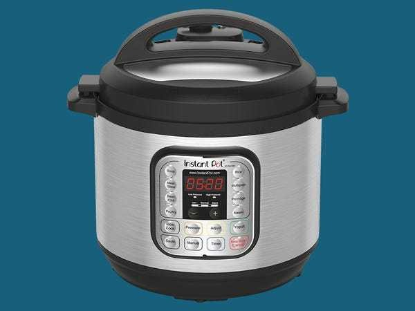 This slow cooker has developed a cult following around the internet - Business Insider
