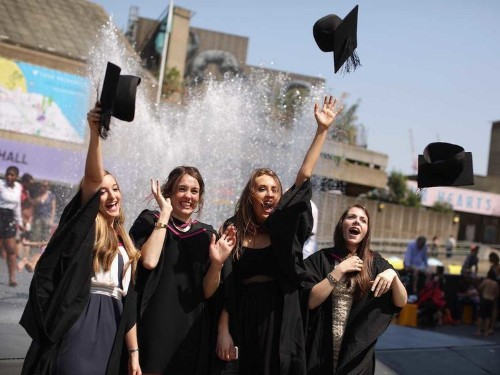 The 13 Best Cities For Brand-New College Grads