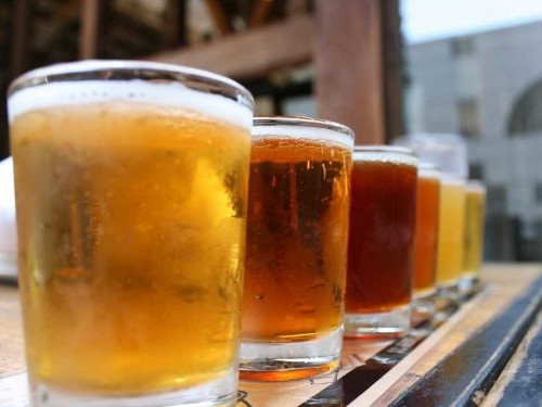 A shakeout may be coming to craft beer