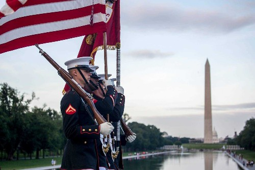 Check out these awesome photos of the Marines on the Corps' birthday - Business Insider