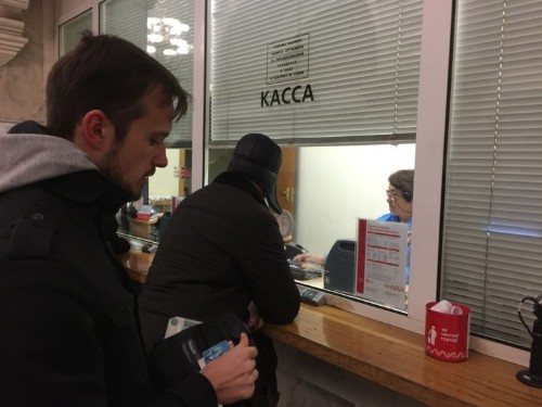 We rode the subway in Moscow — and it put American public transportation to shame