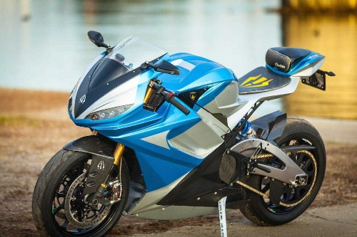 The 9 best electric motorcycles you can buy - Business Insider