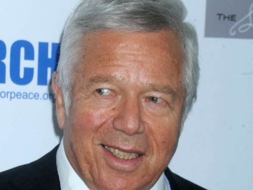Victims of alleged human trafficking ring that ensnared Robert Kraft were forced to live in massage parlors and perform sex acts, according to police