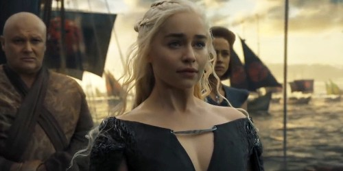 Everything we know so far about the next season of 'Game of Thrones'