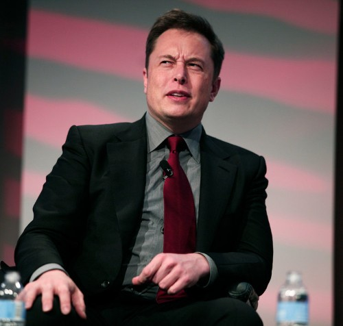 Wall Street is deeply confused about Tesla
