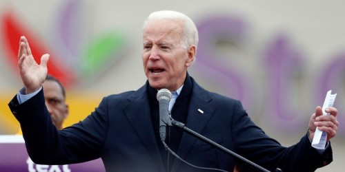 Joe Biden has been teasing a 2020 presidential campaign announcement for months — now he might jump in the race