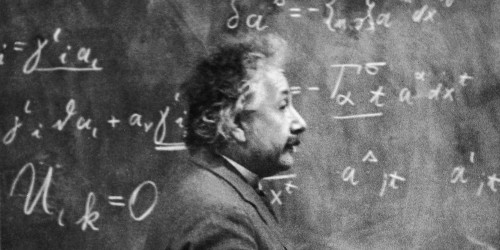 The 40 smartest people of all time - Business Insider