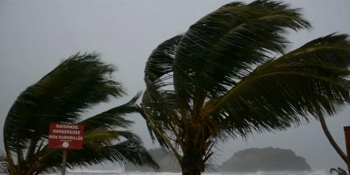 How El Niño and La Niña affect weather