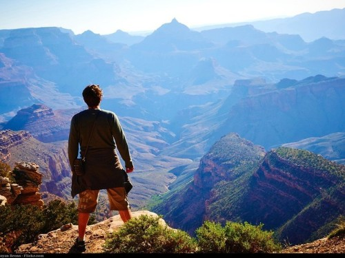 Travel the world without losing your job