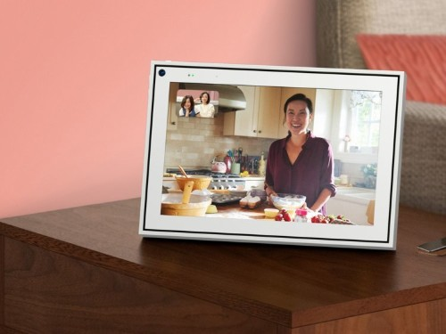 Facebook introduces Portal TV, video-chat for your television