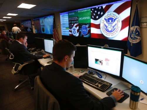 After the Snowden NSA leaks, fewer people are searching for info on terror groups online