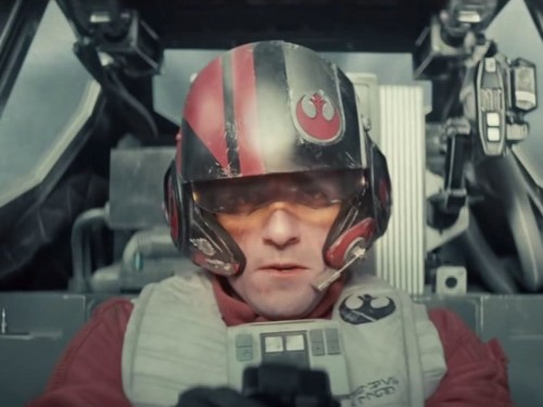 The next 'Star Wars' will be the only movie to play in IMAX theaters for an entire month