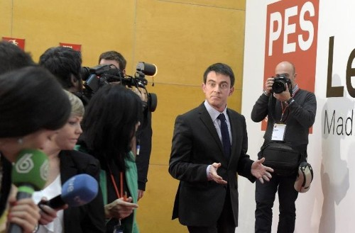 European left seeks balance between austerity and responsibility