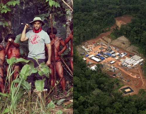 Eli Roth Faces Off With Tribal Rights Campaigners Over Cannibal Film