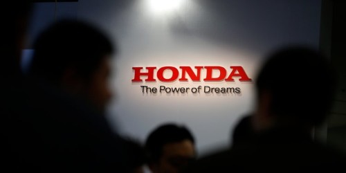 Honda set to close UK car plant with 3,500 jobs at stake in another Brexit blow