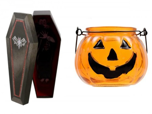 8 Halloween decorations an interior designer would buy at Dollar Tree right now