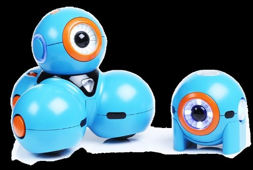 These Cute Robots Will Help Your Kids Learn To Program