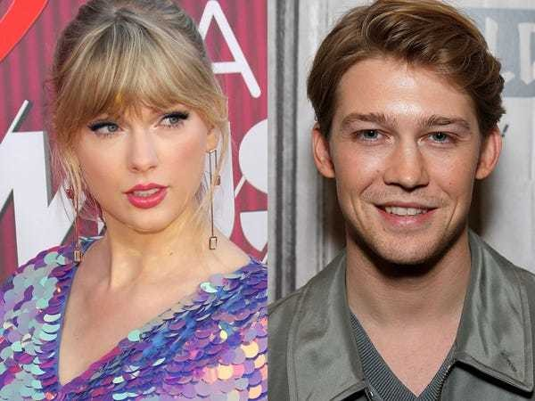 Everything we know about Taylor Swift and Joe Alwyn's famously private relationship - Business Insider