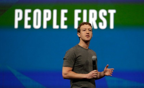 Here's One Facebook Employee's Opinion About Why Mark Zuckerberg Got A 99% Approval Rating
