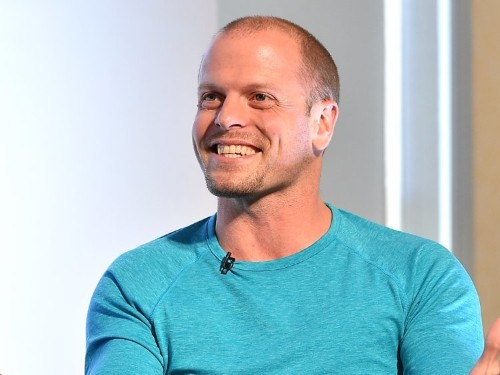 10 books '4-Hour Work Week' author Tim Ferriss thinks everyone should read