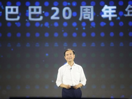 Meet Daniel Zhang, the workaholic succeeding Jack Ma as Alibaba chairman
