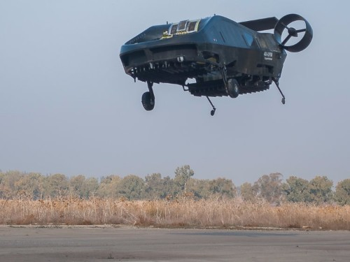 Israeli drones are about to take over the world's skies