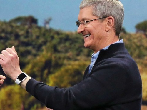Analyst: Apple Watch will become Apple's 'most profitable product ever'