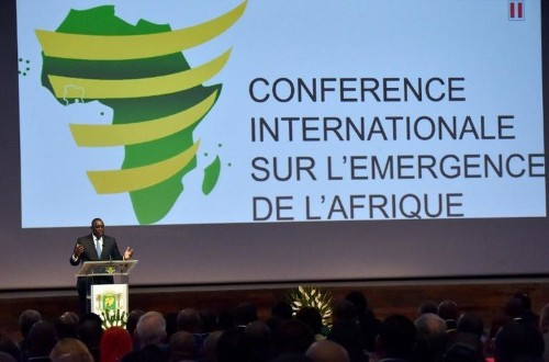 'Economic emergence': the potential of fair African development