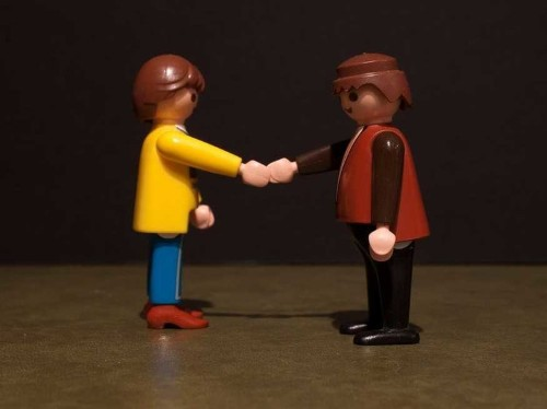 How to make a great impression in the 7 seconds it takes people to size you up