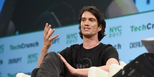 WeWork's board meets today to discuss pushing out Adam Neumann, and his alleged 'self-dealing' and marijuana use