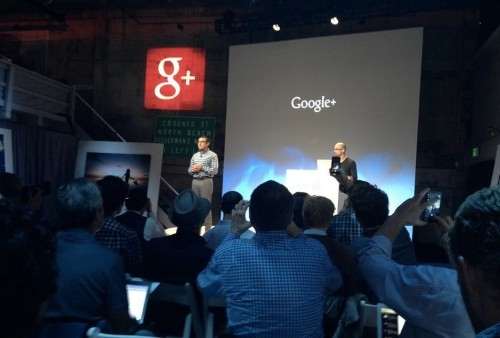 More Evidence That Google+ Is Dying