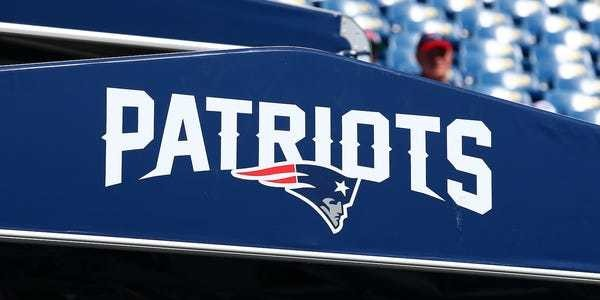 Patriots tape of Bengals reportedly includes sideline play signals - Business Insider
