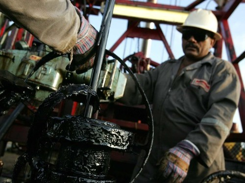 Oil Has To Plunge Even Further Before The Shale Industry Gets Seriously Damaged