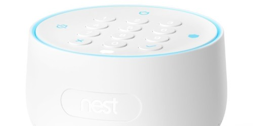How to turn off the microphone in your Nest devices