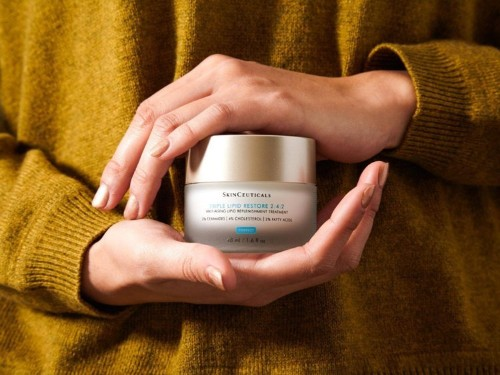 Skinceuticals Triple Lipid Restore review: It got rid of my fine lines