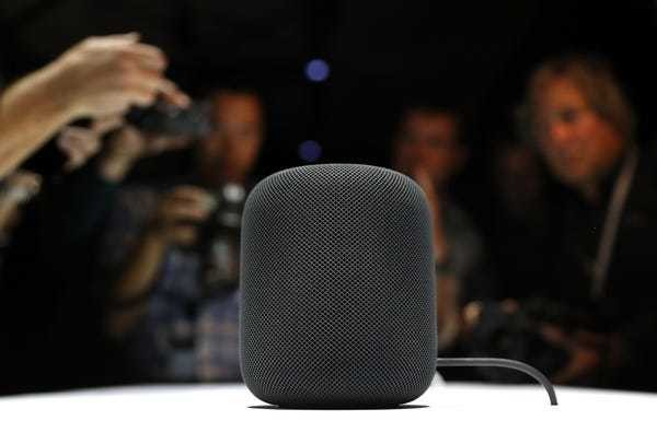 How to use Apple's HomePod with an Apple TV - Business Insider