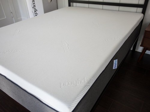 Sleepyhead Mattress Topper review: I wish I had this in my college dorm