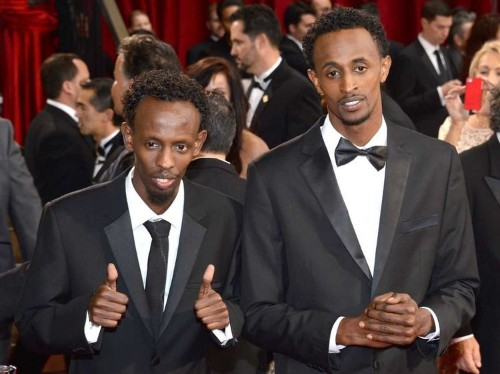 Oscar Nominee Barkhad Abdi Made Just $65,000 For His 'Captain Phillips' Role And Is Now Struggling To Get By