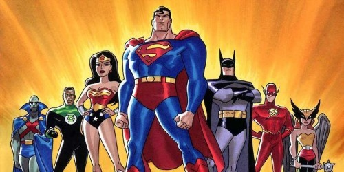 Huge 'Justice League' Superhero Movie May Be Coming In 2017