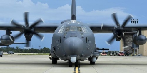 The Air Force's 'ultimate battle plane' has a major gun problem