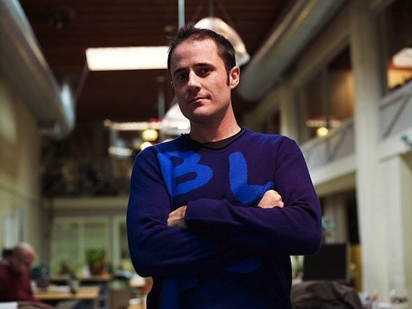 Evan Williams Reportedly Owns 15% of Twitter, And He's Positioned To Become A Multi-Billionaire
