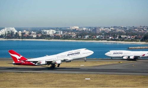 World longest flight New York to Sydney Qantas test flight - Business Insider