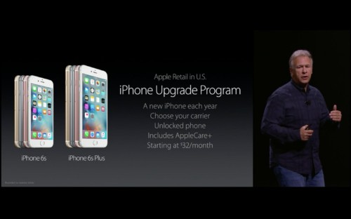 How to buy an iPhone using Apple's new iPhone Upgrade Program