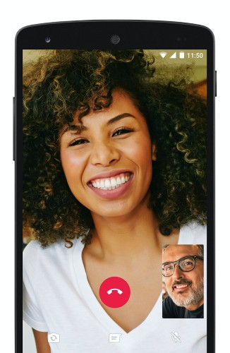 WhatsApp is launching free video calling for all 1 billion users — here's how to use it