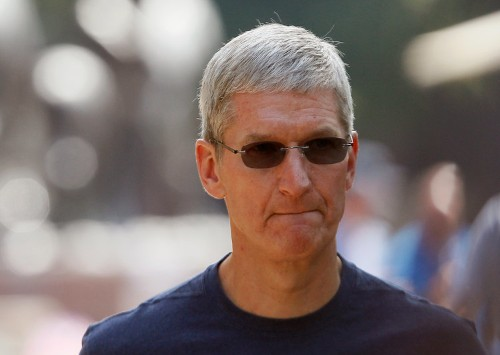 Apple Is Ramping Up Its iCloud's Defenses Against Hackers