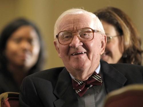 Retired Supreme Court Justice: Marijuana Should Be Legalized