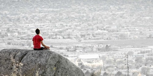 3 Ways To Work Meditation Into Your Busy Day
